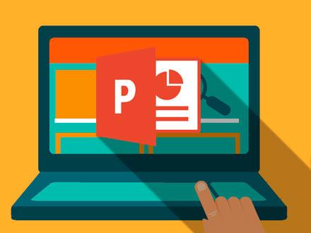 Шаблоны презентации в PowerPoint