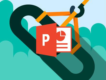 гиперссылки в PowerPoint