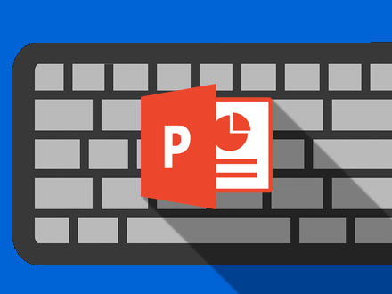 Горячие клавиши в PowerPoint