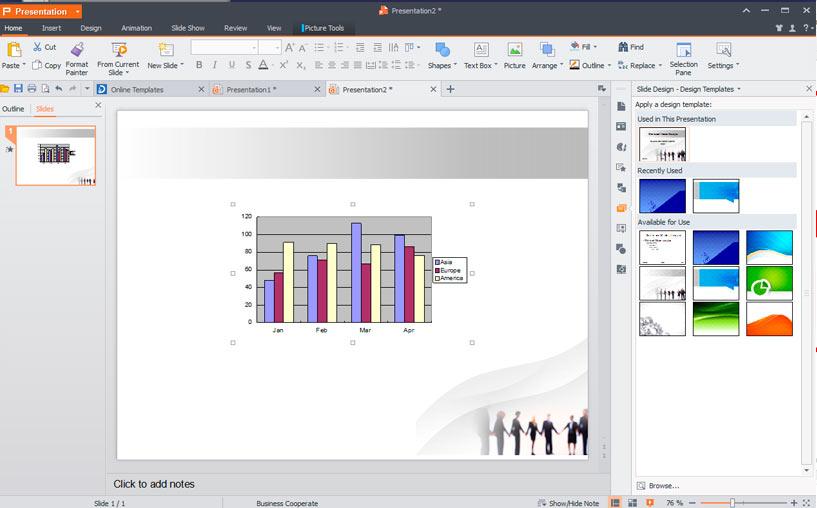 программы для презентации онлайн