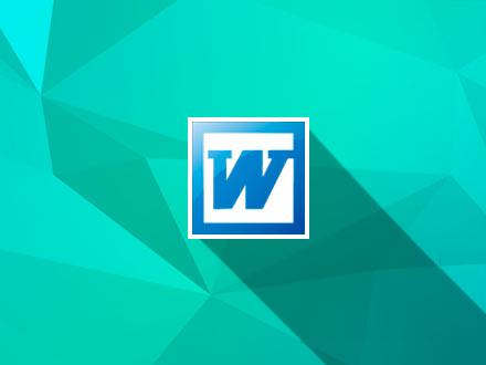 Создание буквицы в MS Word