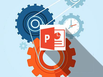 Маркированные и нумерованные списки в MS Office на примере PowerPoint