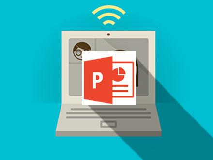 Выравнивание и упорядочение объектов в MS PowerPoint