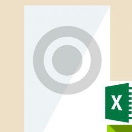 как создать собственный числовой формат в MS Excel