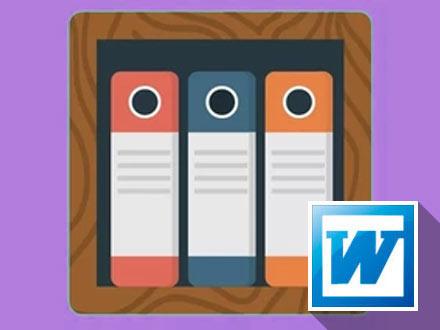 Как изменить регистр букв в Word