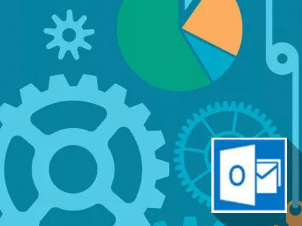 Как одновременно просматривать и почтовый ящик и календарь MS Outlook
