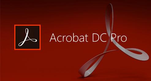 Abobe Acrobat заметно отличается от Adobe Reader - первая это редактор PDF (платный), вторая - бесплатный просмотрщик PDF