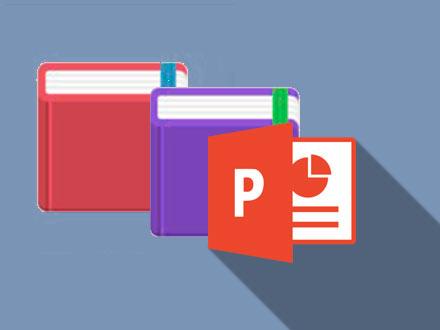 Образцы слайдов в PowerPoint