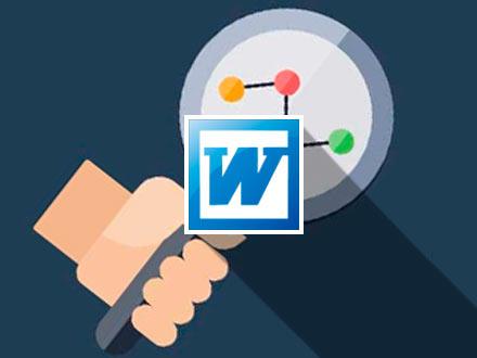 Как перевернуть текст в MS Word на 180 градусов