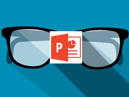Эффект складывающегося пазла в MS PowerPoint