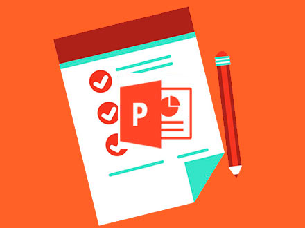 Проверка и защита презентации PowerPoint