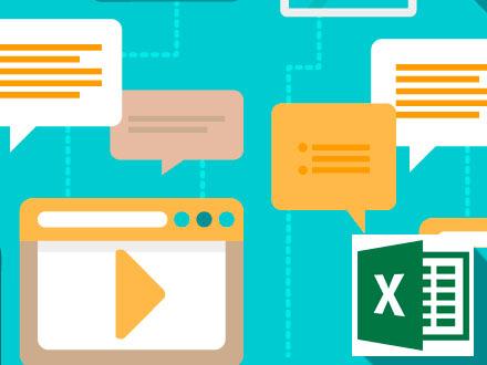 Основы работы со столбцами и строками в MS Excel