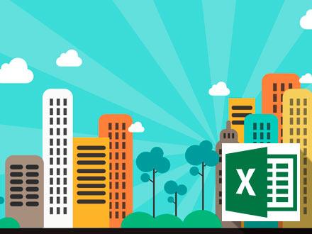 Как зафиксировать формулу в MS Excel