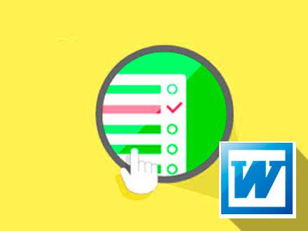 Как сделать подпись под рисунком или таблицей в MS Word
