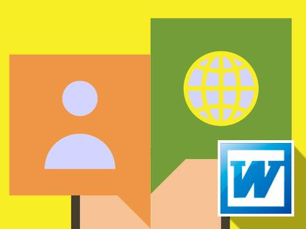 Непечатаемые символы и знаки в MS Word